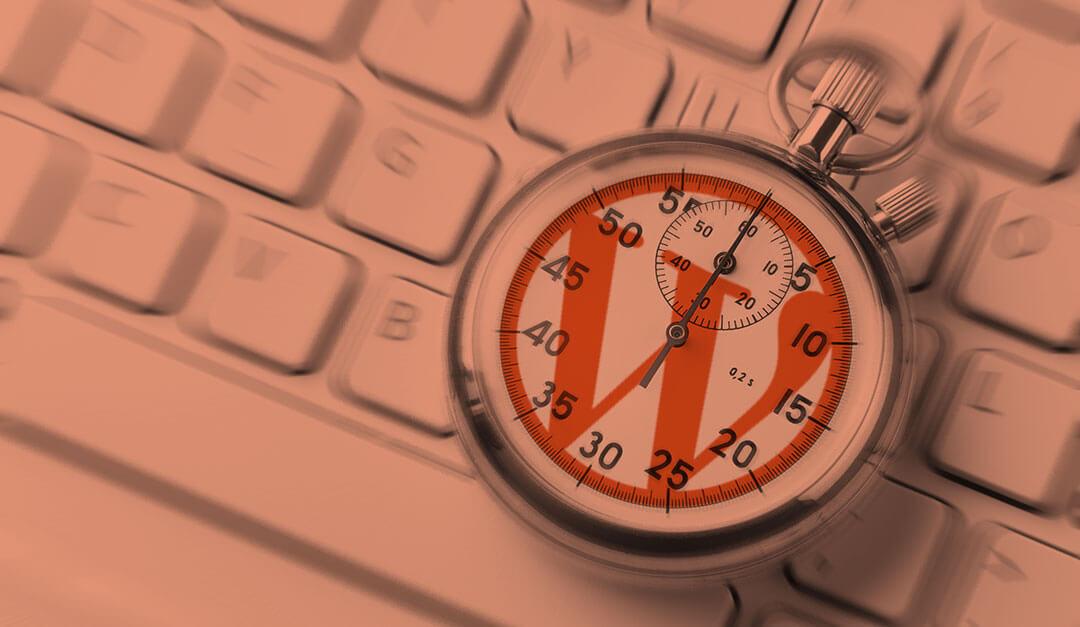 4 Plugins para mejorar la Velocidad de carga de WordPress